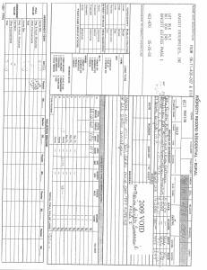Exhibit A Tax Bill Property Tax Record Cards Williamson County-illinois Il Property Tax Fraud 0466