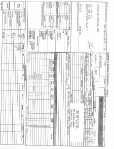 Exhibit A Tax Bill Property Tax Record Cards Williamson County-illinois Il Property Tax Fraud 0471