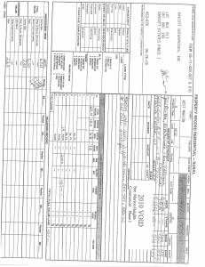 Exhibit A Tax Bill Property Tax Record Cards Williamson County-illinois Il Property Tax Fraud 0477