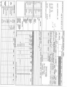 Exhibit A Tax Bill Property Tax Record Cards Williamson County-illinois Il Property Tax Fraud 0482