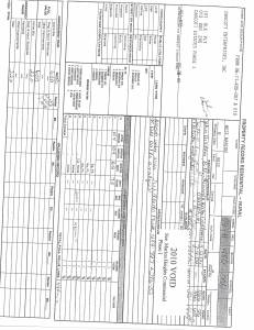 Exhibit A Tax Bill Property Tax Record Cards Williamson County-illinois Il Property Tax Fraud 0493
