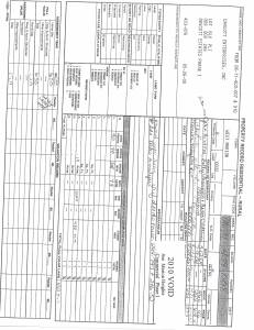 Exhibit A Tax Bill Property Tax Record Cards Williamson County-illinois Il Property Tax Fraud 0500