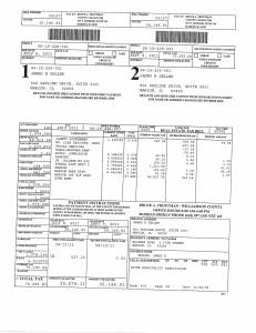 Exhibit B Property Tax Record Cards Williamson County-illinois Il Property Tax Fraud 0015