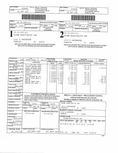 Exhibit B Property Tax Record Cards Williamson County-illinois Il Property Tax Fraud 0021