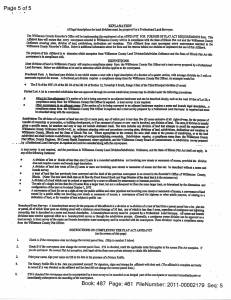 Exhibit D Propertytax Record Cards Williamson County-illinois Il Property Tax Fraud 0103